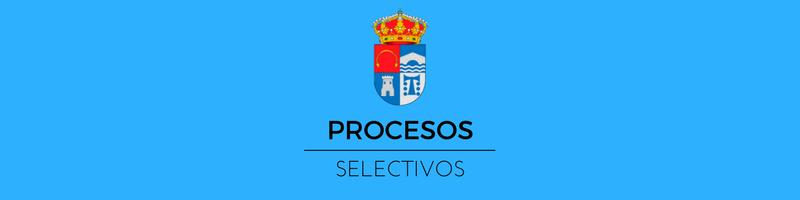 Decreto de nombramiento de tribunal de selección y convocatoria de 1ª prueba selección AUXILIAR DE BIBLIOTECA