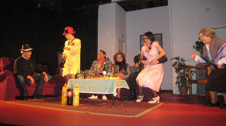Mostra de Teatro Municipal de Castro de Rei