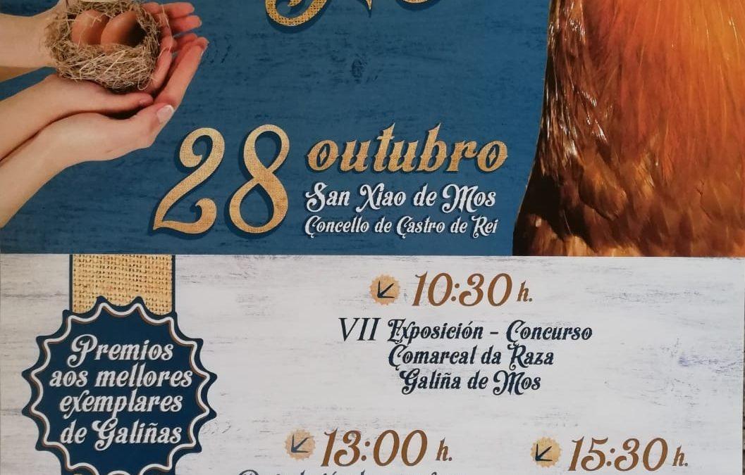 Expo Galiña de Mos 2018