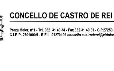 BAJAS DE OFICIO POR INCLUSIÓN INDEBIDA; ERRORES: 141, 142 y 143 (COMPROBACIÓN PERIÓDICA DE RESIDENCIA NO_ENCSARP):