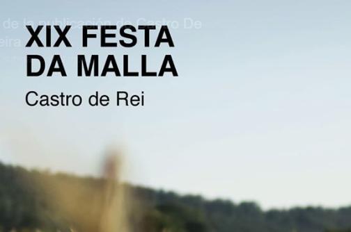 XIX Festa da Malla en Castro de Rei