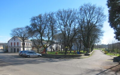 La Xunta de Galicia crea un área de rehabilitación integral en Castro de Rei